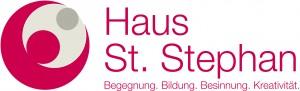 Logo Haus St. Stephan v2
